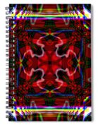 Jamira Spiral Notebook