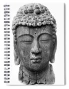 Japan: Buddha Spiral Notebook