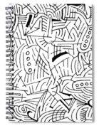 Jason Spiral Notebook