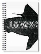 Jawsome Spiral Notebook