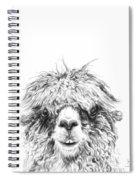 Jay Spiral Notebook