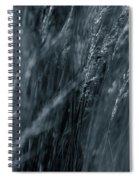 Jazz Grass -  Spiral Notebook