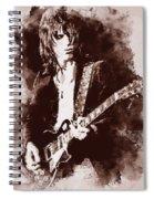 Jeff Beck - 01 Spiral Notebook
