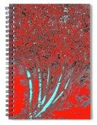 Jelks Fingerling 16 Spiral Notebook