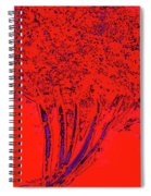 Jelks Fingerling 8 Spiral Notebook