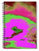Jelks Pine 10 Spiral Notebook