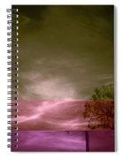 Jelks Pine 2 Spiral Notebook
