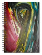 Jennifer Spiral Notebook