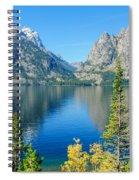 Jenny Jenny Spiral Notebook