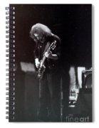 Grateful Dead - Morning Dew Spiral Notebook