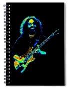 Jerry T1 Spiral Notebook