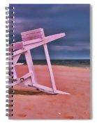 Jersey Shore 2 Spiral Notebook