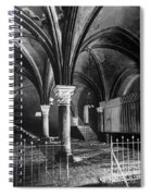 Jerusalem: Last Supper Spiral Notebook
