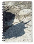 Jiggy - Scotty Dog Spiral Notebook