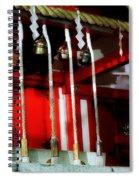 Jinja 2 Spiral Notebook