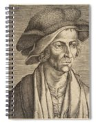 Joachim Patinir  Spiral Notebook