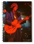 Joe Walsh-0996 Spiral Notebook
