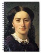 Johanna Kempe Spiral Notebook