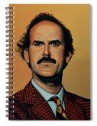 John Cleese Spiral Notebook