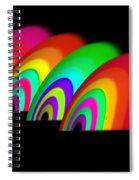 John Moores Liverpool Exhibition 12 Spiral Notebook