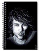 Jon Bon Jovi - It's My Life Spiral Notebook