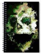 Jorsen Spiral Notebook