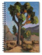 Joshua Tree 2 Spiral Notebook