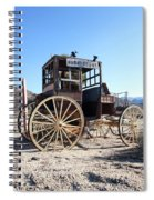Joshua Tree National Park, California Spiral Notebook