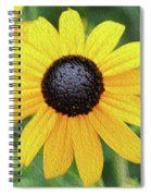 Joy And Laughter Spiral Notebook
