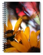 Joy... Spiral Notebook