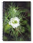 Joy In The Morning Spiral Notebook