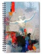 Joyance Spiral Notebook