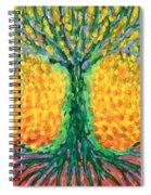 Joyful Tree Spiral Notebook