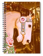 Joyride Spiral Notebook