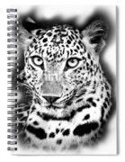 Juagar Spiral Notebook
