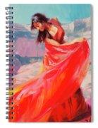 Jubilee Spiral Notebook