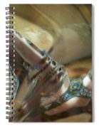 Judgment Spiral Notebook