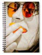 Juicy Fruits Spiral Notebook