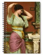 Julia Spiral Notebook