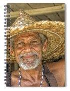 Julio Spiral Notebook
