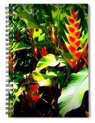 Jungle Fever Spiral Notebook