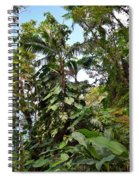 Jungle Harmony Spiral Notebook