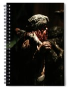 Jungle Out There Spiral Notebook