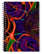 Just 4 Phun Se02 Ep01 Spiral Notebook