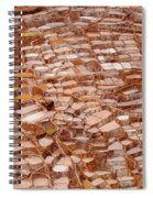 Just A Few Salty Pools Spiral Notebook