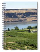 Just Add Water... Spiral Notebook