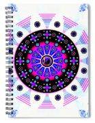 Just Believe  Spiral Notebook