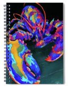 Just Claws Spiral Notebook