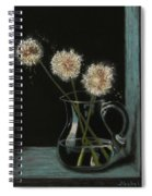 Just Dandi Spiral Notebook