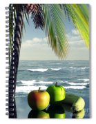 Just Dessert Spiral Notebook
